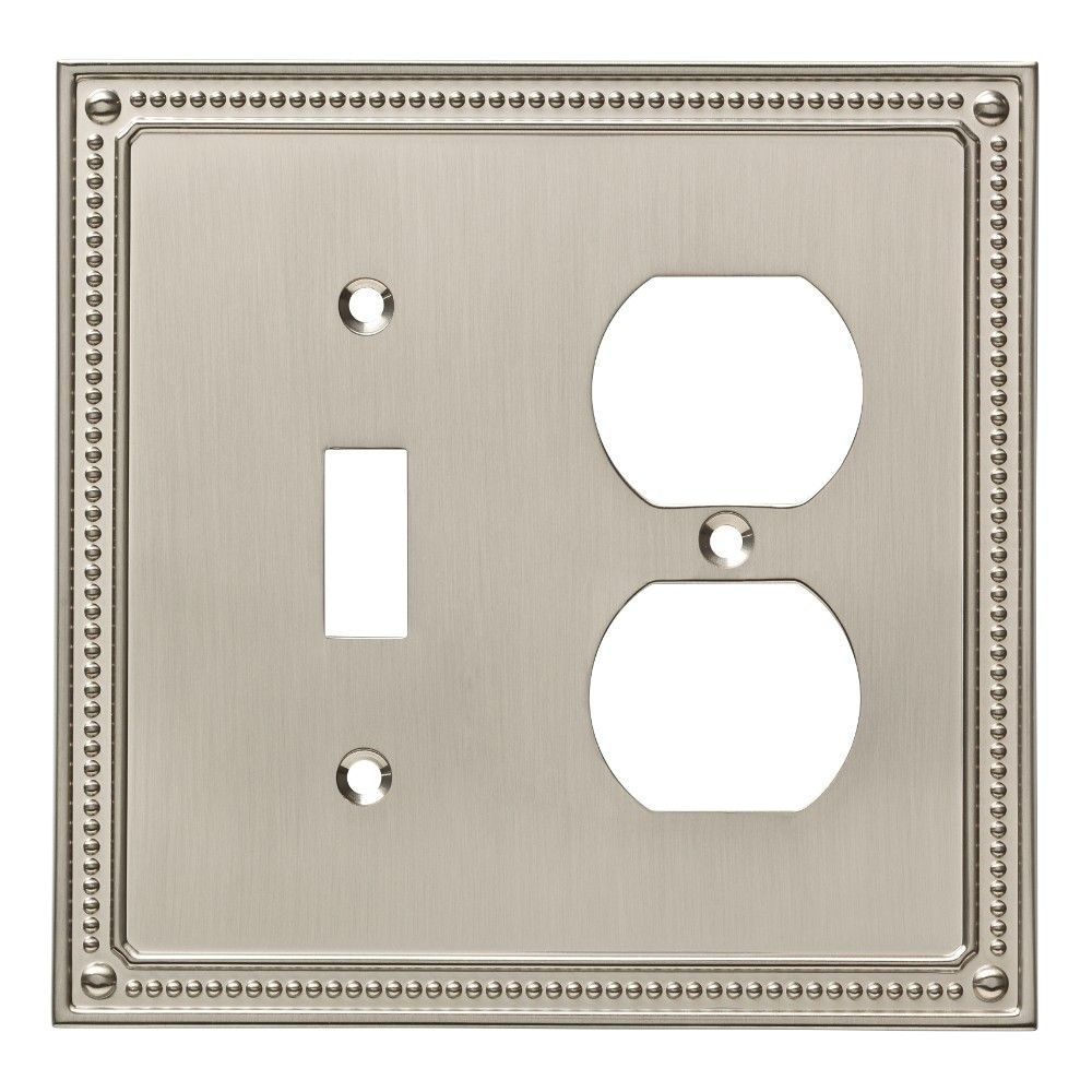 Decorative Wall Plates Are A Simple Way To Transform The