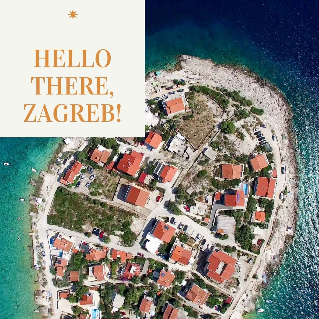 Hello Zagreb A City Known For Its Diverse Economy High Quality Of Living Museums Sporting And Entertainment E Cheap Vacation Cheap Hotels Cheap Holiday