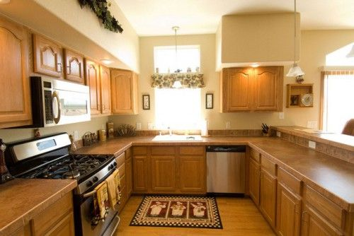 used kitchen cabinets mobile al kitchen from used mobile home rh pinterest com kitchen design and cabinets mobile al Mobile Kitchen Plans