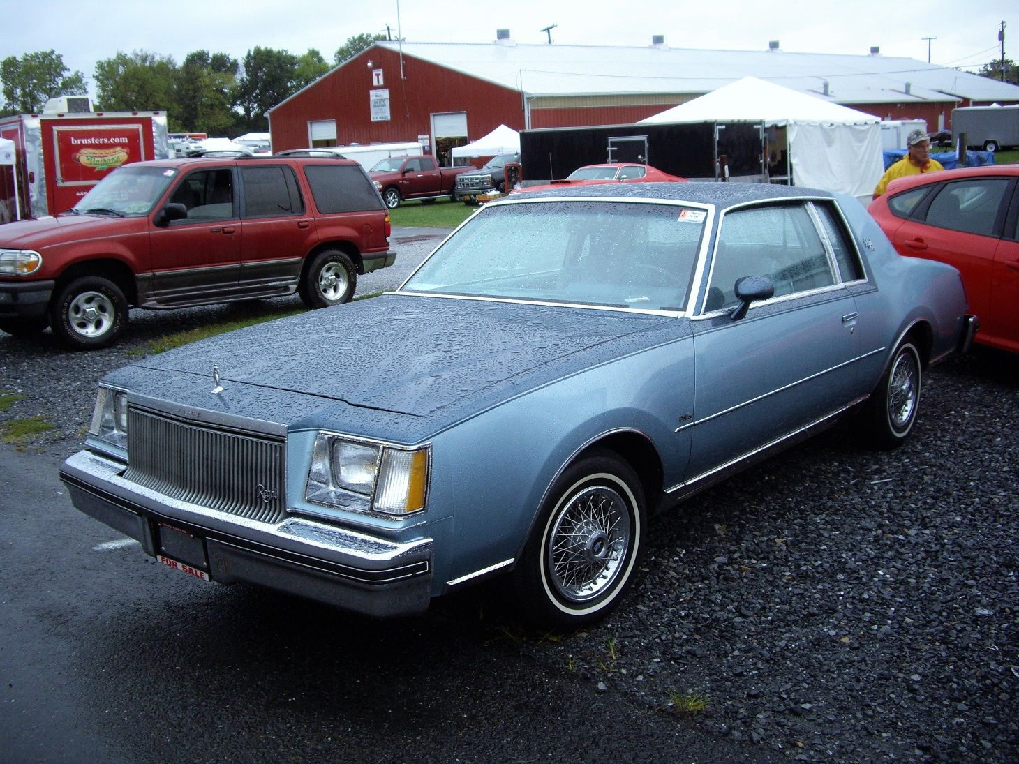 for buick sale regal