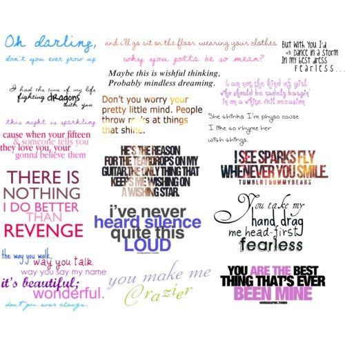 3 Taylor Swift Lyrics 3 I Wish Psycho Were Spelled Correctly Though Taylor Swift Song Lyrics Taylor Swift Lyrics Taylor Swift Songs