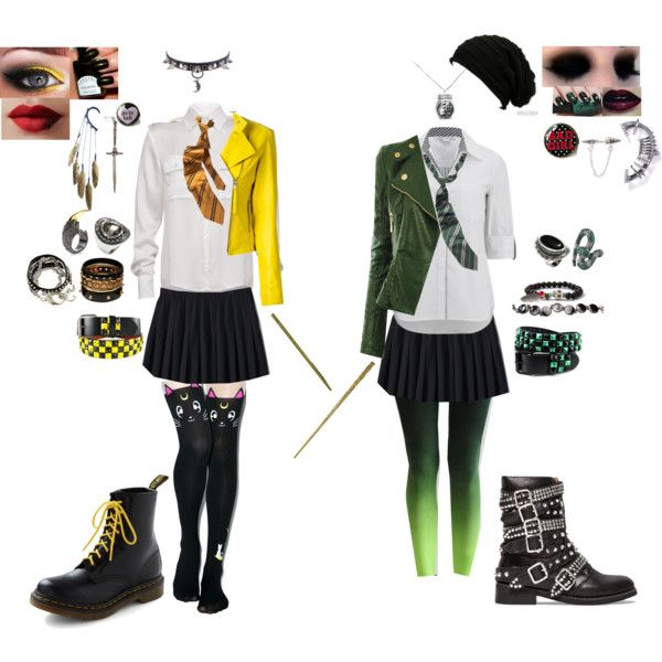 harry potter house outfit ideas , Google Search