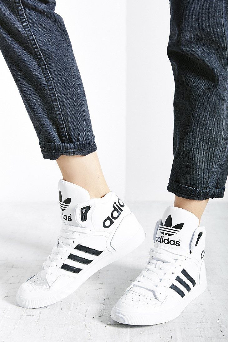 size 40 03630 867ff adidas Extaball Sneaker