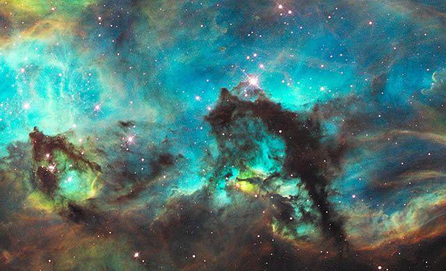 Noi Siamo il Cosmo – We Are the Cosmos | DENEB Official ©