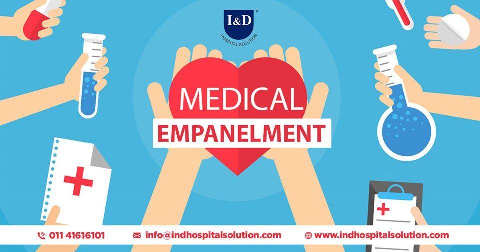 Online Best Medical Empanelment In India Has Various Benefits To