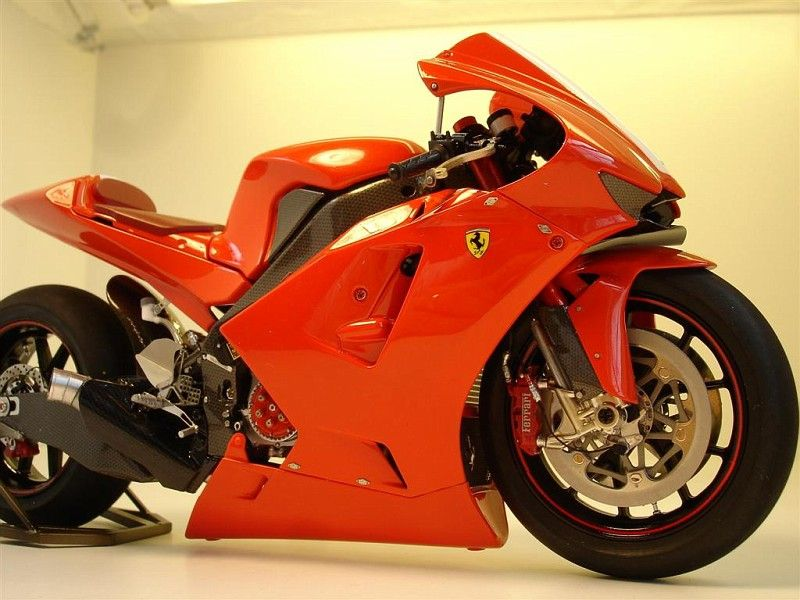 Are You Looking For Ferrari Bikes Wallpapers Pictures Download