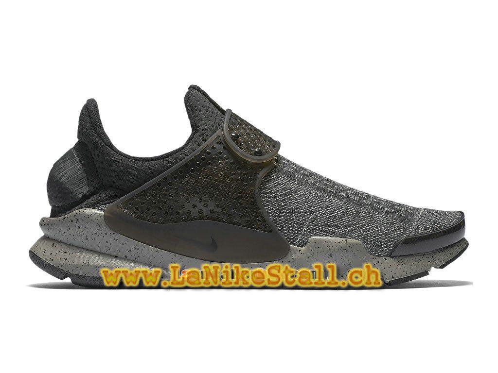 Nike Sock Dart SE Premium (GS) Gris Officiel Pas Cher Chaussures