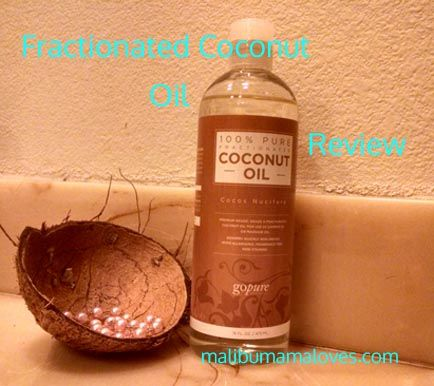 How to Use Fractionated Coconut Oil & Massage Oil