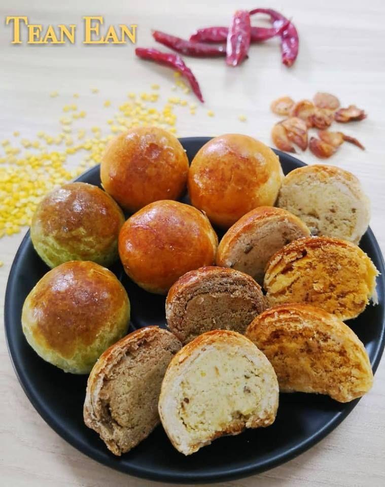 10 Best Places To Get Tau Sar Piah In Penang Penang Foodie Foodie Penang A Food