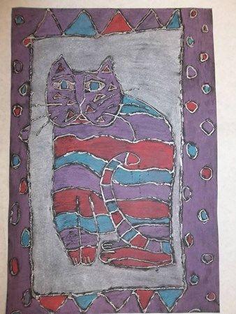 Dakota3165's art on Artsonia