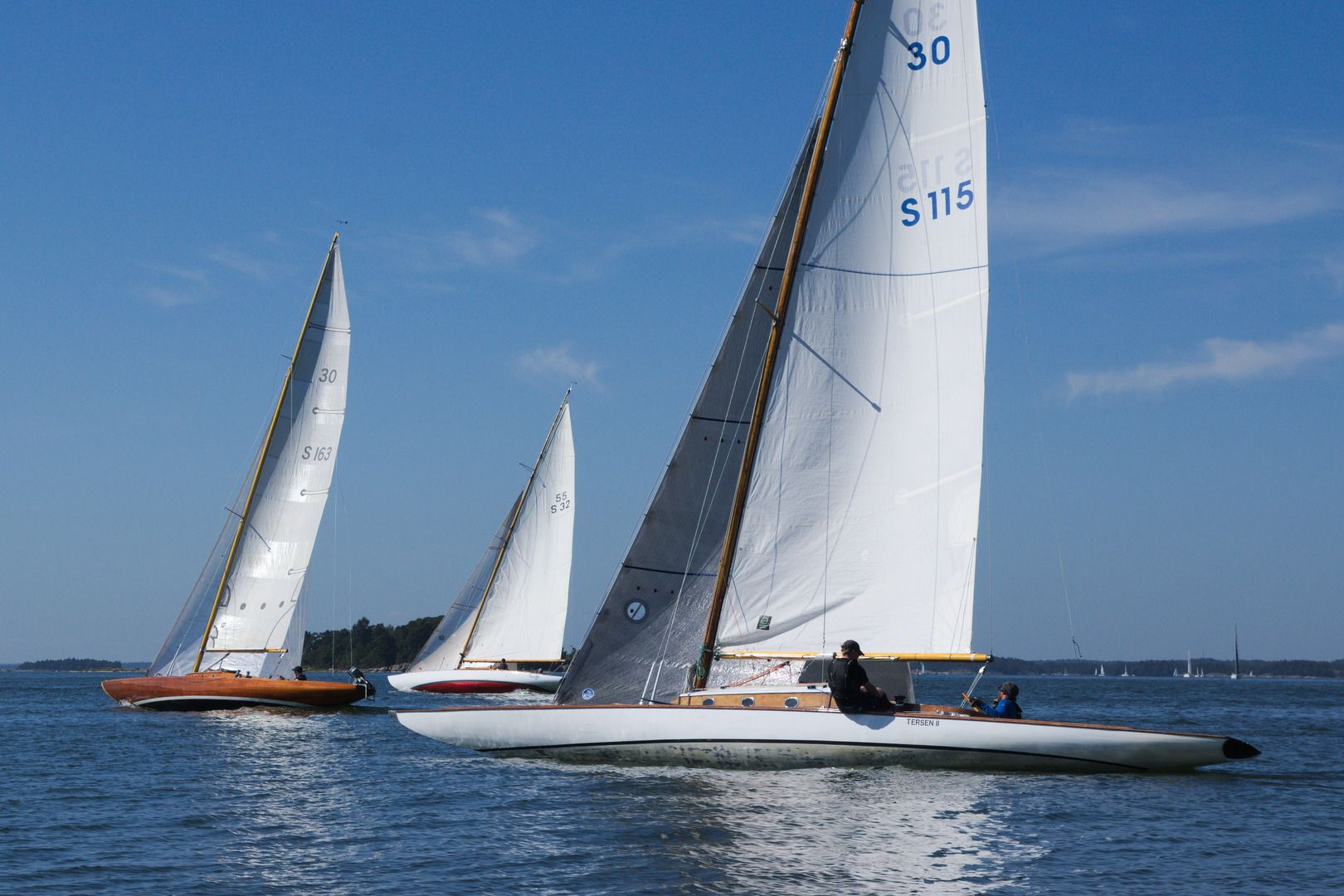 06 Strackbog Jpg 1 620 1 080 Pixels Classic Sailing Sailing Yacht Sailing