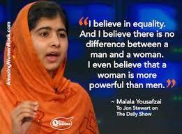 Malala Yousafzai Quotes Feminism Malala Yousafzai Malala Malala Yousafzai Quotes