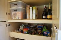 Ideas and conversations about how to organize and this looks like our pantry in ...,  #conver... #organizemedicinecabinets