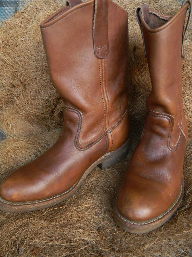 25++ Red wing pull on boots ideas ideas in 2021