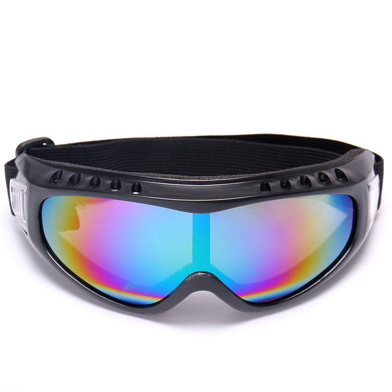 2831813543 Portable Goggles Wind-Proof Glasses Goggles Skiing Outdoor Cycling Glasses