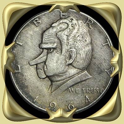 Ideas, Inventions And Innovations: Alien Coins R | Hobo