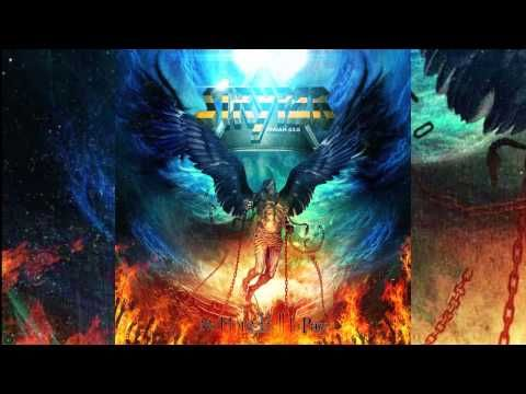 stryper no more hell to pay album