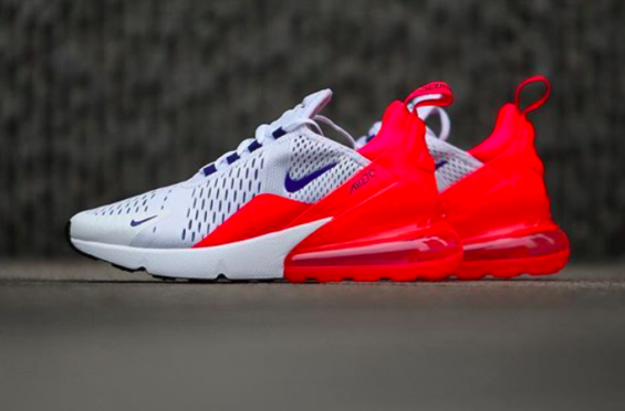 Nike WMNS Air Max 270 Ultramarine Dropping This Week