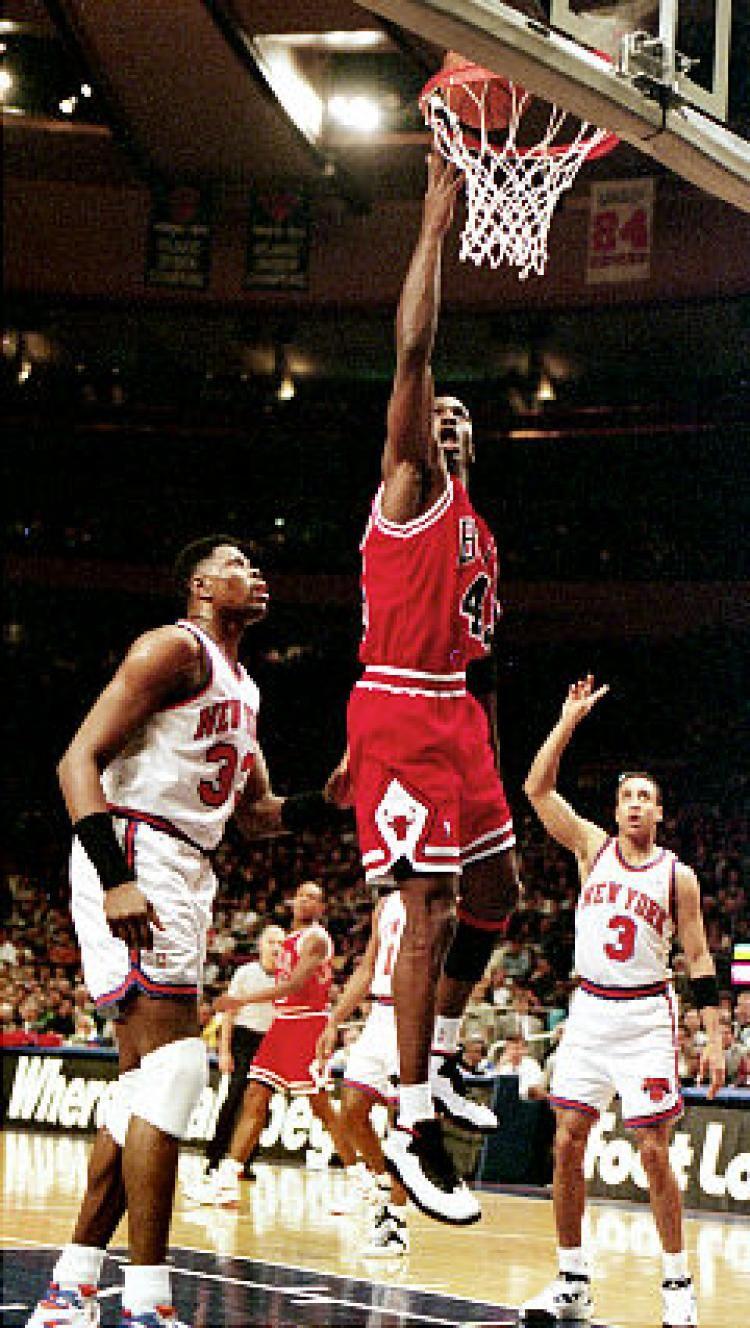 Pin Em Michael Jordan The G O A T Essay On
