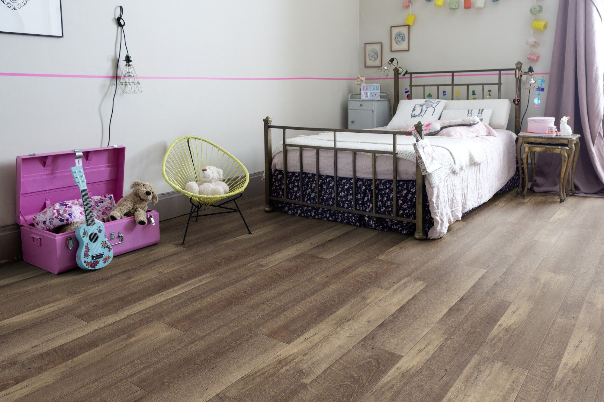 Pasadena Creation 30 By Gerflor Gerflor Flooring Design Www Gerflor Com Carreaux De Vinyle Decoration Interieure Chambre Nature