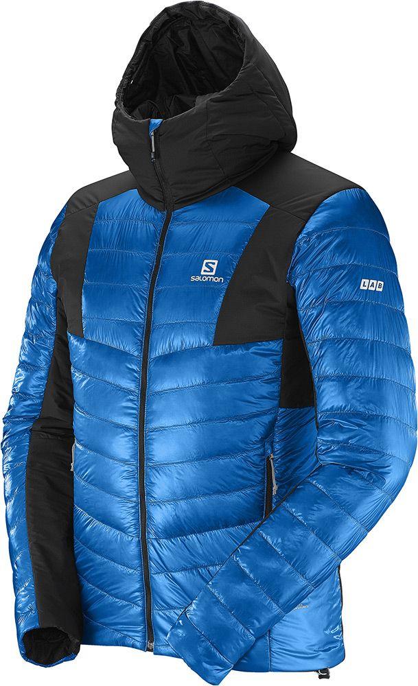 S Lab X Alp Down Hoodie M Odziez Alpinizm