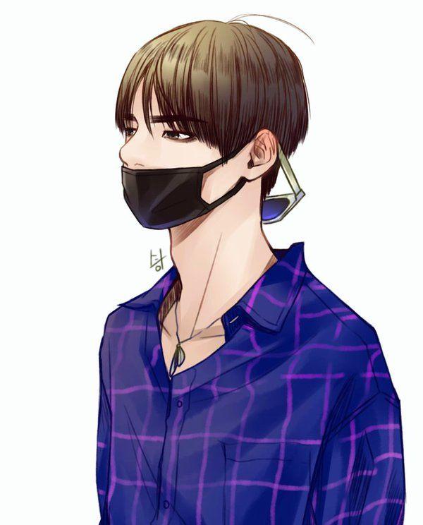 김태형 ♑ Kim Tae Hyung