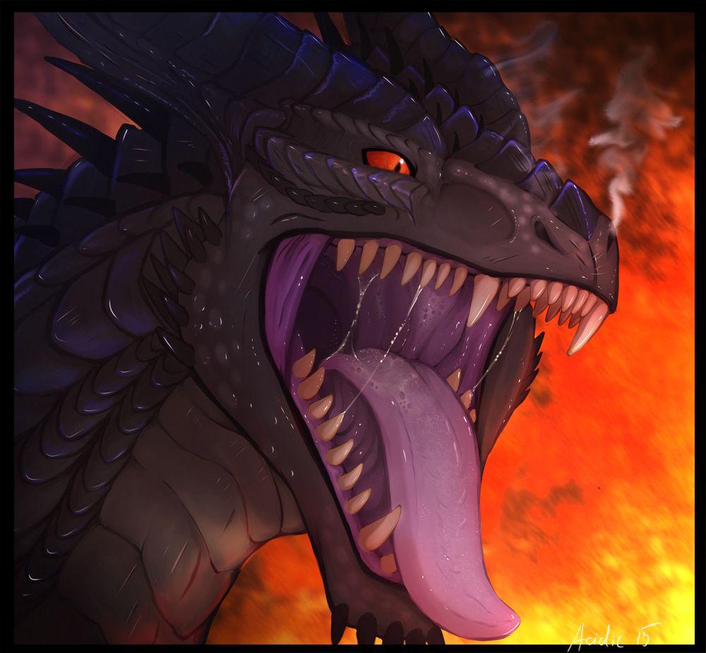 norro khraóga angry dragon dragons pinterest dragons