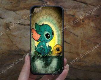 Lilo and stitch iphone case,Turtle phone case,galaxy S5 case,iPhone 5C 5/5S 4/4S,samsung galaxy S3/S4/S5,Personalized Phone case