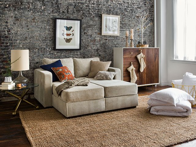 The 6 Best Sofas For Small Spaces In 2020 Couches For Small Spaces Sofas For Small Spaces Furniture For Small Spaces
