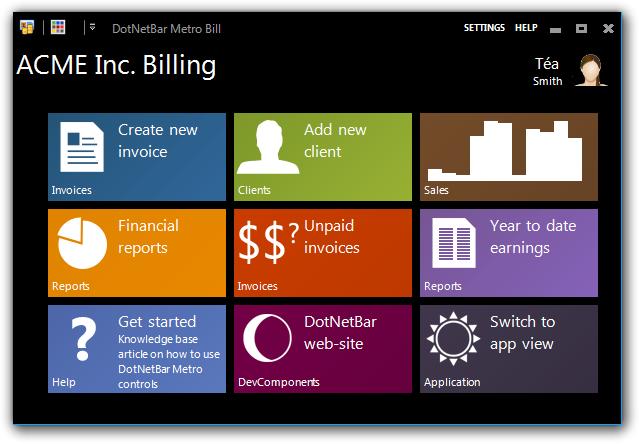 Content over Chrome: Metro Design   Interactive Design