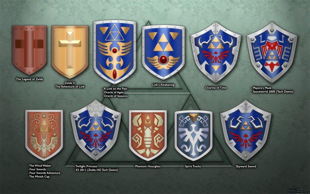 Links Non-Canon Swords Wallpaper by BLUEamnesiac on
