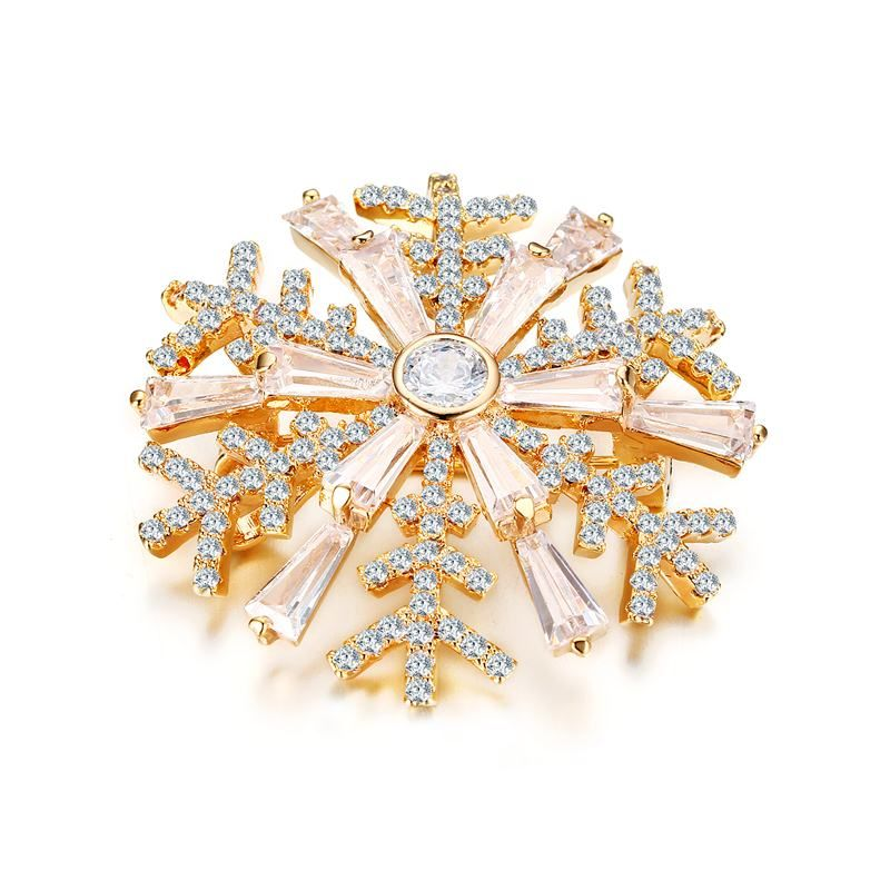 Femmes Vintage Cristal strass perle papillon broche pin Lady Party Jewelry