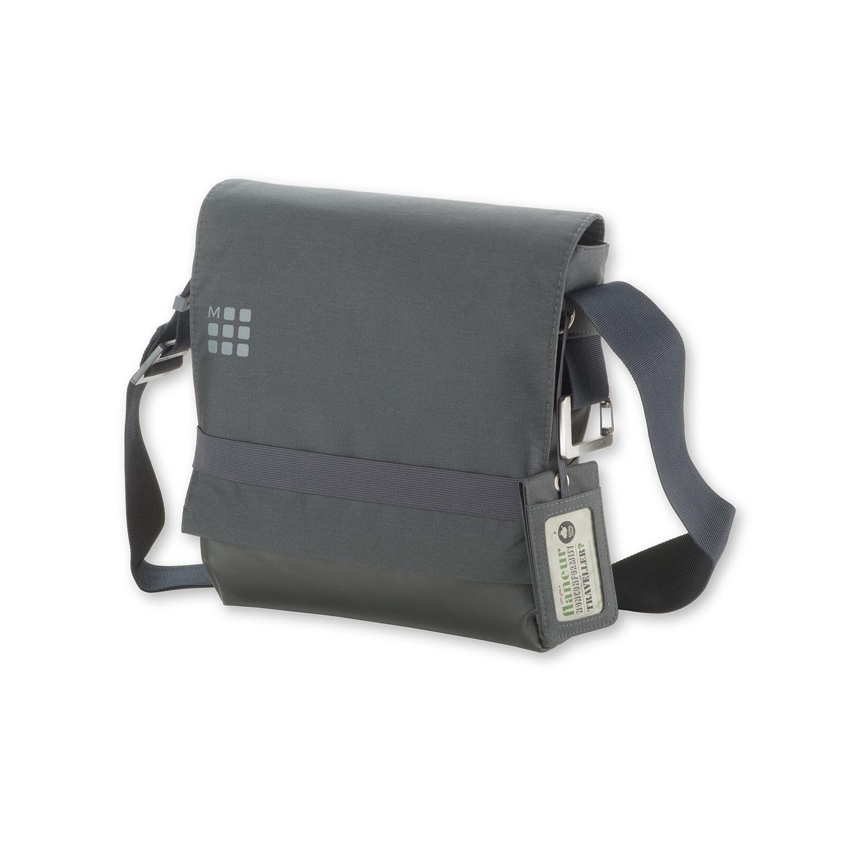 20961a1d153e myCloud Reporter Bag Grey for tablet - Moleskine