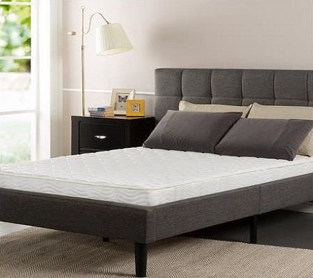 Best Sleep Master Pocketed Spring 8 Inch Classic Mattress 400 x 300