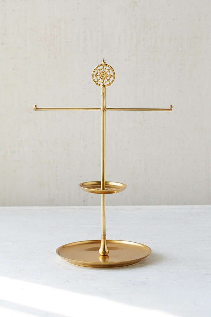 Plum & Bow Stabile Medallion Jewelry Stand - Urban Outfitters