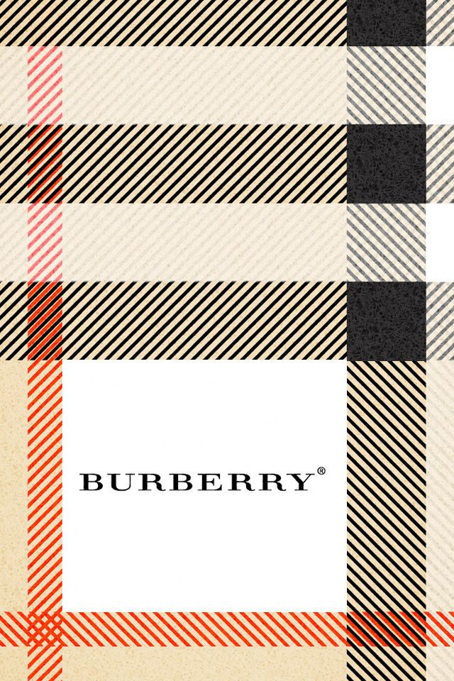 Burberry Iphone Wallpaper Hd Burberry Wallpaper Burberry Pat