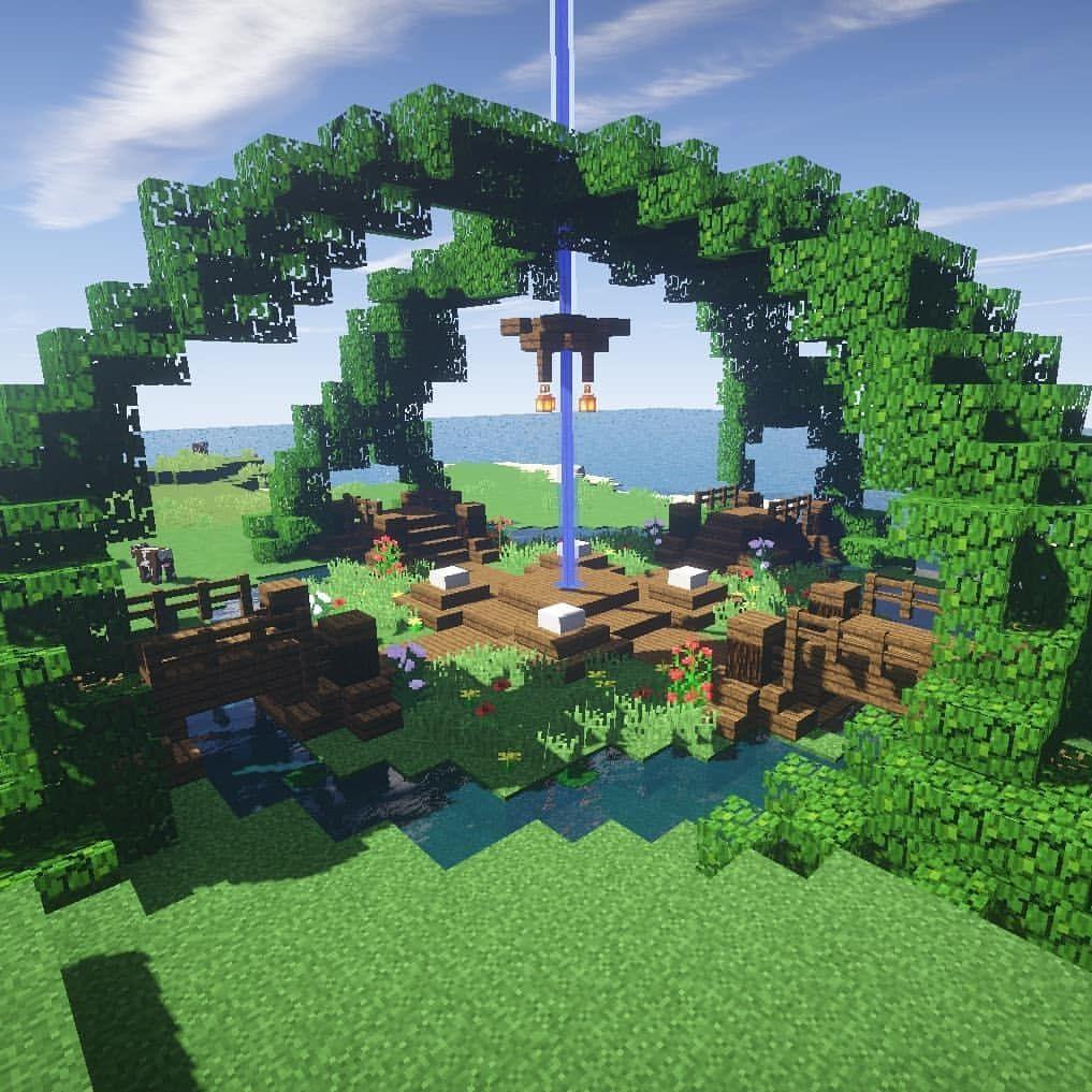 Pin Von Andrea Kober Auf Linchen In 2020 Mit Bildern Minecraft Bauplane Minecraft Gebaude Minecraft Projekte