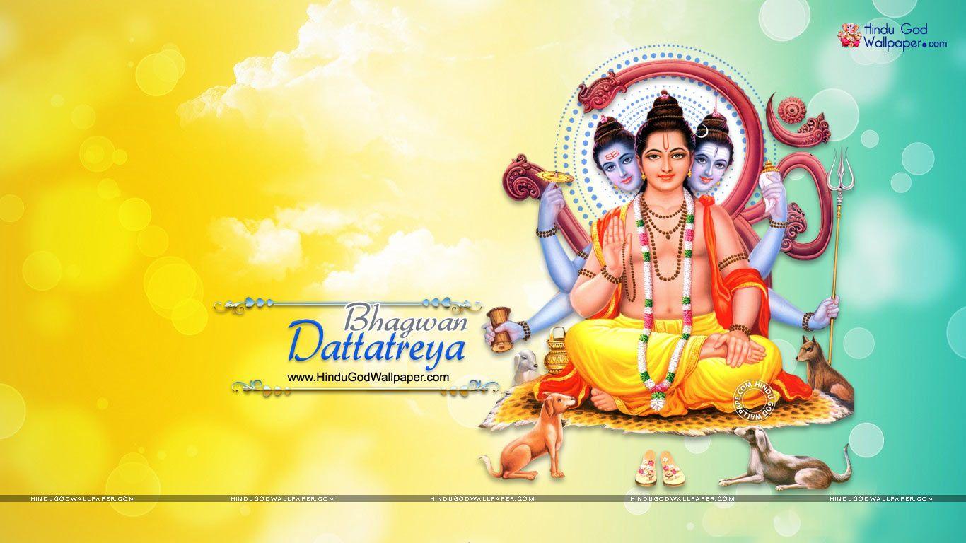 guru dattatreya hd