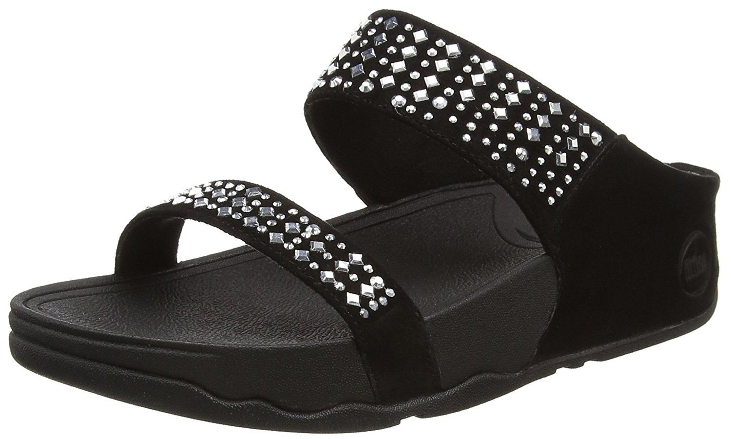 289406feae830 FitFlop Women's Novy Slide Sandal *** Remarkable product available ...