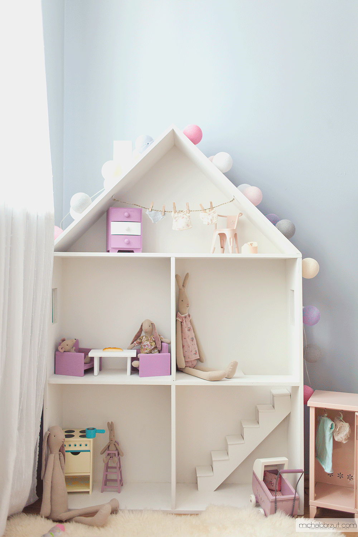 maileg house of maileg Diy Dollhouse Dollhouse