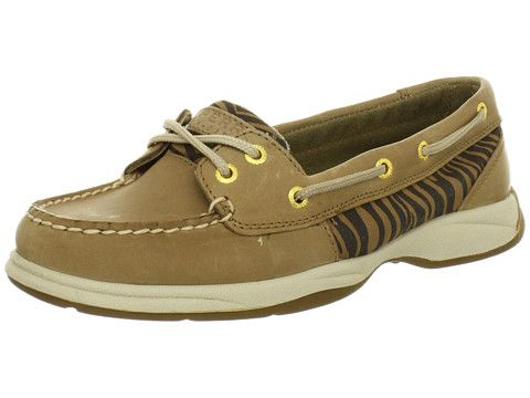 Sperry Top-Sider Laguna Silver Metallic - 6pm.com