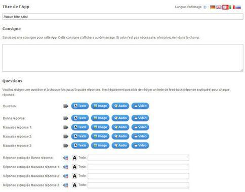 Créer des exercices interacitfs en ligne avec L...