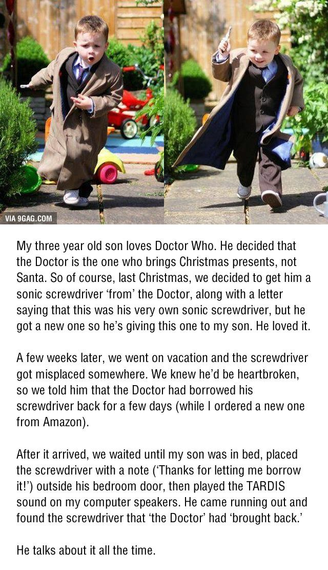 Awesome parents!   Geektastic Nerdgasms   Pinterest   Doctor Who ...