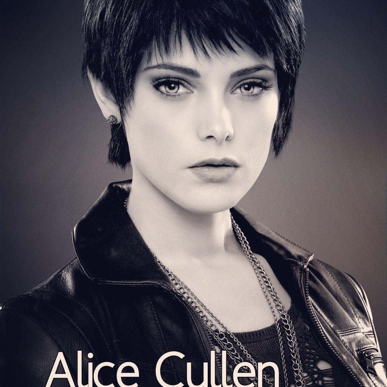 Alice Cullen Alice Twilight Alice Cullen Twilight Breaking Dawn