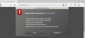Quitar Videos.qeqei.com: Fácil proceso para desinstalar Videos.qeqei.com desde el PC