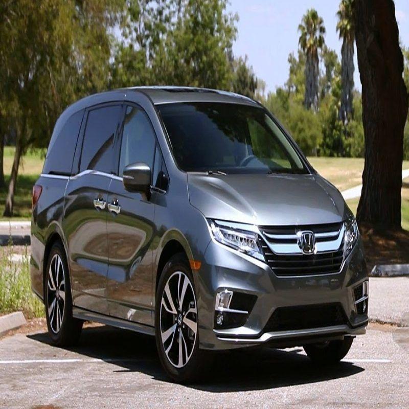 New Honda Odyssey 2018 In 2020 Honda Odyssey New Honda Odyssey Honda Odyssey Reviews
