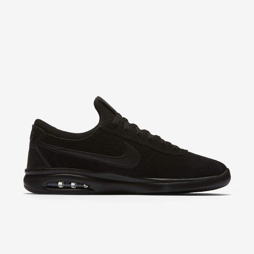 best service 36718 98da0 Nike SB Air Max Bruin Vapor Skateschoen voor heren