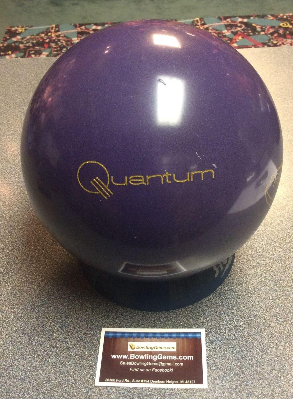 Brunswick Tzone Scarlet Shadow Bowling Ball NIB 1st Quality