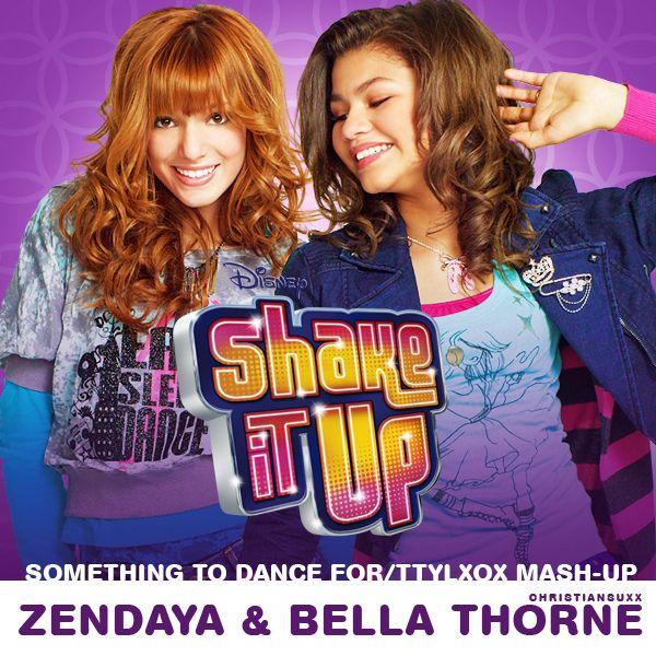 Something To Dance For Ttylxox Mash Up Zendaya Bella Thorne By