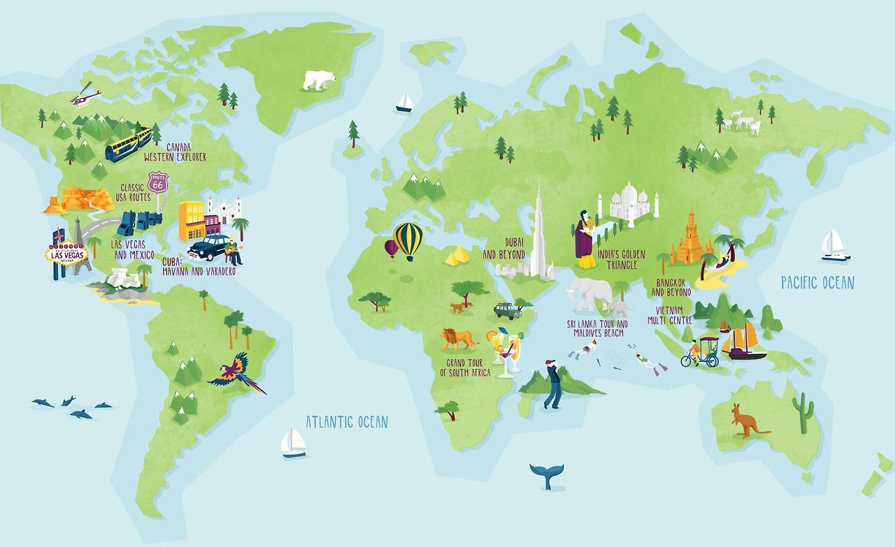 Last weekend i had a world map illustration in the the telegraph last weekend i had a world map illustration in the the telegraph the map was gumiabroncs Image collections